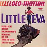 Little Eva The Loco-Motion Sheet Music and Printable PDF Score | SKU 177216
