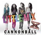 Little Mix Cannonball Sheet Music and Printable PDF Score | SKU 113160