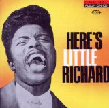 Download or print Little Richard Ready Teddy Digital Sheet Music Notes and Chords - Printable PDF Score