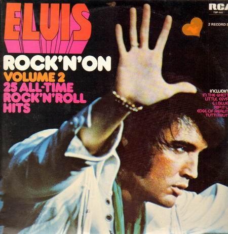 Elvis Presley Little Sister Sheet Music and Printable PDF Score | SKU 158485