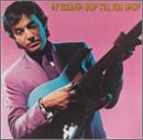 Ry Cooder image and pictorial