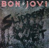 Bon Jovi Livin' On A Prayer Sheet Music and Printable PDF Score | SKU 439156