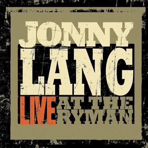 Jonny Lang image and pictorial
