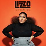 Lizzo Good As Hell Sheet Music and Printable PDF Score | SKU 431209