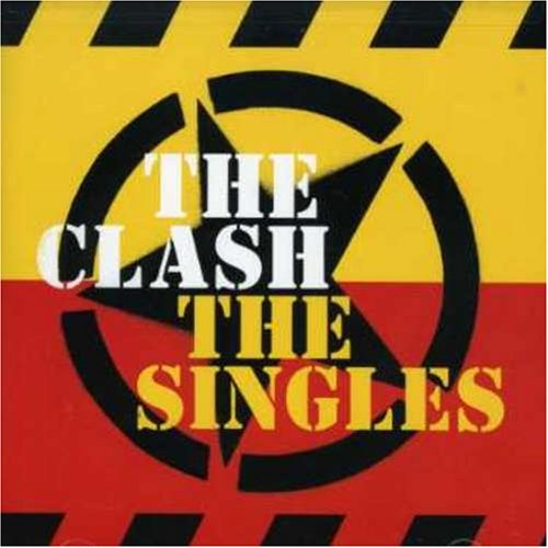The Clash image and pictorial
