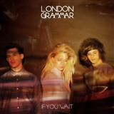 London Grammar Hey Now Sheet Music and Printable PDF Score | SKU 121437