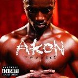 Akon Lonely Sheet Music and Printable PDF Score | SKU 50463