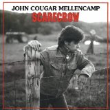John Mellencamp Lonely Ol' Night Sheet Music and Printable PDF Score | SKU 70510