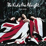 The Who Long Live Rock Sheet Music and Printable PDF Score | SKU 252167