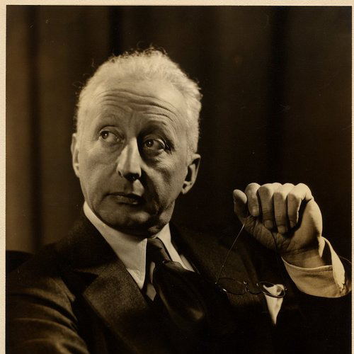 Jerome Kern image and pictorial