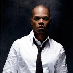 Kirk Franklin Looking For You Sheet Music and Printable PDF Score | SKU 57476