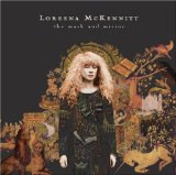 Download or print Loreena McKennitt The Bonny Swans Digital Sheet Music Notes and Chords - Printable PDF Score