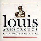 Louis Armstrong Dinah Sheet Music and Printable PDF Score | SKU 198842