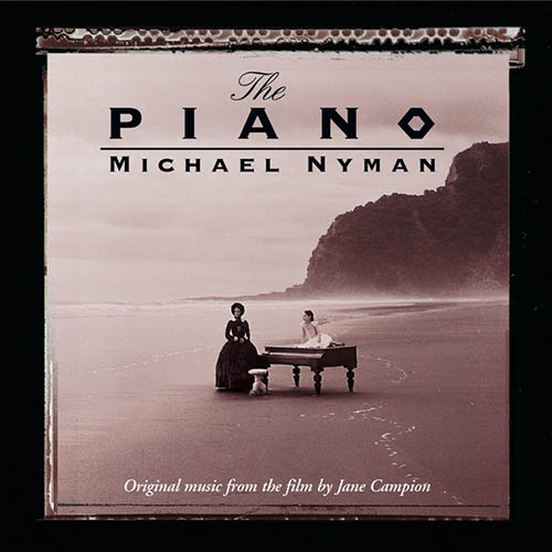 Michael Nyman image and pictorial