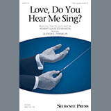 Glenda E. Franklin Love, Do You Hear Me Sing? Sheet Music and Printable PDF Score | SKU 175618