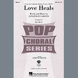 Jonathan Larson Love Heals Sheet Music and Printable PDF Score | SKU 54235