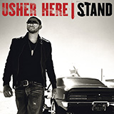 Usher Love In This Club (feat. Young Jeezy) Sheet Music and Printable PDF Score | SKU 42704