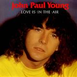 John Paul Young Love Is In The Air Sheet Music and Printable PDF Score | SKU 39108