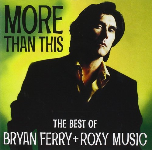 Roxy Music image and pictorial