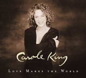 Carole King image and pictorial
