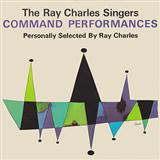 The Ray Charles Singers Love Me With All Your Heart (Cuando Calienta El Sol) Sheet Music and Printable PDF Score | SKU 85043