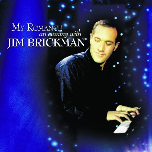 Jim Brickman image and pictorial