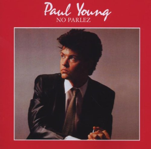 Paul Young image and pictorial