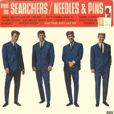 The Searchers image and pictorial