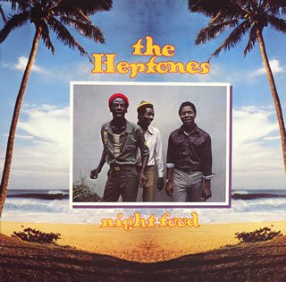 The Heptones image and pictorial