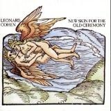 Leonard Cohen Lover Lover Lover Sheet Music and Printable PDF Score | SKU 40477