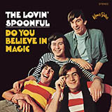 Lovin' Spoonful Do You Believe In Magic Sheet Music and Printable PDF Score | SKU 189275