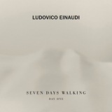Ludovico Einaudi Low Mist Var. 2 (from Seven Days Walking: Day 1) Sheet Music and Printable PDF Score | SKU 410977