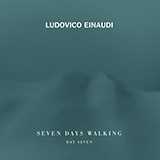 Ludovico Einaudi Low Mist Var. 2 (from Seven Days Walking: Day 7) Sheet Music and Printable PDF Score | SKU 429045