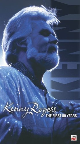 Kenny Rogers image and pictorial