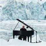 Ludovico Einaudi Elegy For The Arctic Sheet Music and Printable PDF Score | SKU 125785