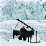 Ludovico Einaudi Elegy For The Arctic (extended version) Sheet Music and Printable PDF Score | SKU 123854