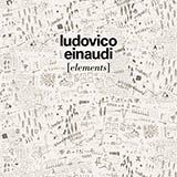Ludovico Einaudi Night Sheet Music and Printable PDF Score | SKU 125786