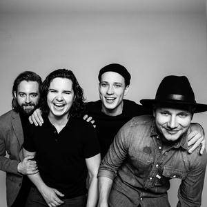 Download or print Lukas Graham Take The World By Storm Digital Sheet Music Notes and Chords - Printable PDF Score