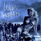 Lukas Graham You're Not There Sheet Music and Printable PDF Score | SKU 171535