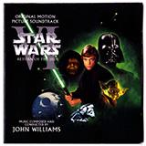 John Williams Luke And Leia (from Star Wars) Sheet Music and Printable PDF Score   SKU 417038