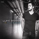 Download or print Luke Bryan Home Alone Tonight (feat. Karen Fairchild) Digital Sheet Music Notes and Chords - Printable PDF Score