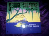George Shearing Lullaby Of Birdland Sheet Music and Printable PDF Score   SKU 102893