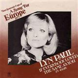 Download Lynn Paul 'If Everybody Loved The Same As You' Digital Sheet Music Notes & Chords and start playing in minutes