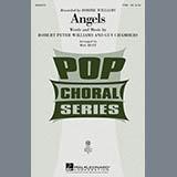 Mac Huff Angels Sheet Music and Printable PDF Score   SKU 289767