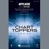 Download Mac Huff 'Applause - Drums' Digital Sheet Music Notes & Chords and start playing in minutes
