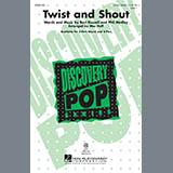 Mac Huff Twist And Shout Sheet Music and Printable PDF Score | SKU 290320
