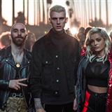 Download or print Machine Gun Kelly Home (feat. X Ambassadors & Bebe Rexha) Digital Sheet Music Notes and Chords - Printable PDF Score