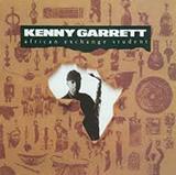 Kenny Garrett Mack The Knife Sheet Music and Printable PDF Score | SKU 198587