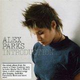 Alex Parks Mad World Sheet Music and Printable PDF Score | SKU 26354
