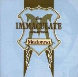 Madonna Borderline Sheet Music and Printable PDF Score | SKU 183369
